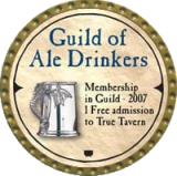 Guild of Ale Drinkers