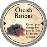 Orcish Rations