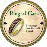 Ring of Gaea