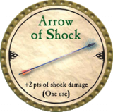 Arrow of Shock