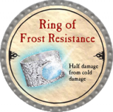 Ring of Frost Resistance