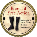 Boots of Free Action