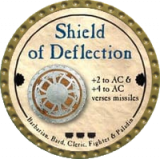 Shield of Deflection