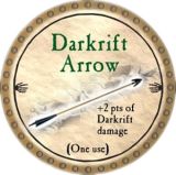 Darkrift Arrow
