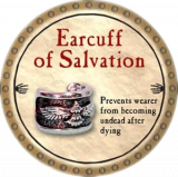 Earcuff of Salvation