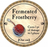 Fermented Frostberry