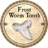 Frost Worm Tooth