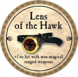Lens of the Hawk