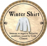Winter Shirt