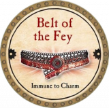 Belt of the Fey