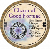 Charm of Good Fortune