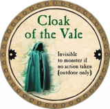Cloak of the Vale
