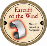 Earcuff of the Wind