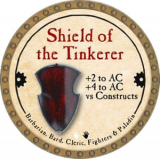 Shield of the Tinkerer