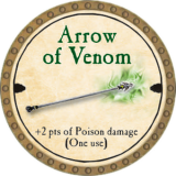 Arrow of Venom