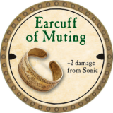 Earcuff of Muting