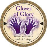 Gloves of Glory
