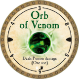 Orb of Venom