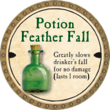 Potion Feather Fall