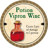 Potion Vipron Wine