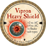 Vipron Heavy Shield