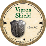Vipron Shield