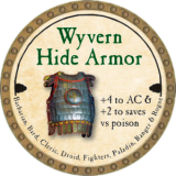 Wyvern Hide Armor