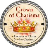 Crown of Charisma