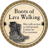 Boots of Lava Walking