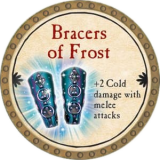 Bracers of Frost