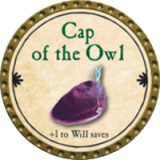 Cap of the Owl