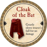 Cloak of the Bat