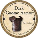 Dark Gnome Armor