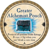 Greater Alchemist Pouch