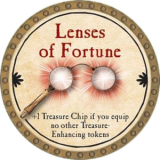 Lenses of Fortune