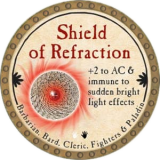 Shield of Refraction