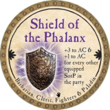 Shield of the Phalanx