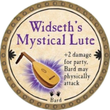 Widseth's Mystical Lute