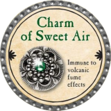Charm of Sweet Air