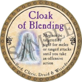 Cloak of Blending