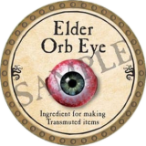 Elder Orb Eye