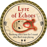 Lyre of Echoes