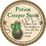 Potion Creeper Stout