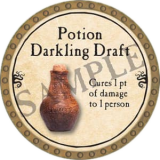 Potion Darkling Draft