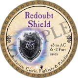 Redoubt Shield