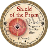 Shield of the Prism