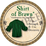 Shirt of Brawn