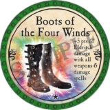 Boots of the Four Winds
