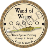Wand of Wasps