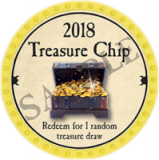 (OLD, Unusable) Treasure Chip (2018)